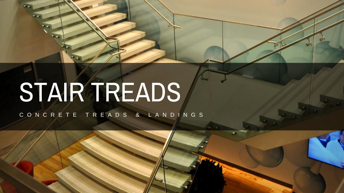 Stair Treads Banner