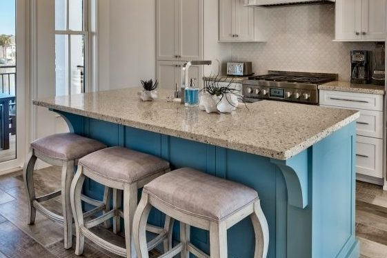 DEX Kitchen Countertop