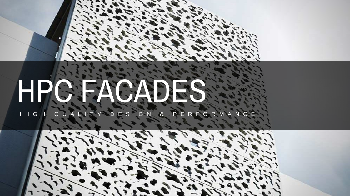 HPC Facades | DEX by GATE